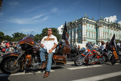 Harley-Days-Petersburg-2016