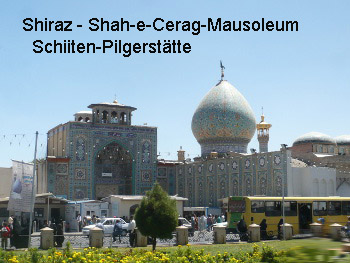 shiraz-mausoleum